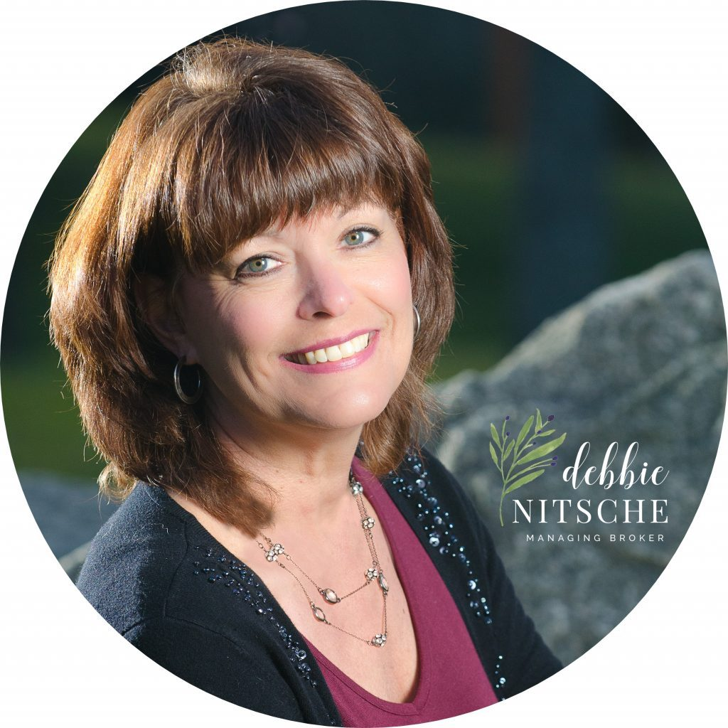 Debbie Nitsche Windermere Real Estate Bainbridge Island